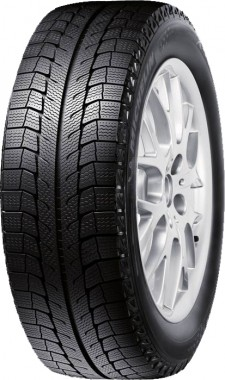 Шины Michelin X-Ice 2 215/55 R16 97T