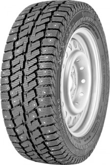 Шины Continental Vanco Ice Contact 225/70 R15 112R