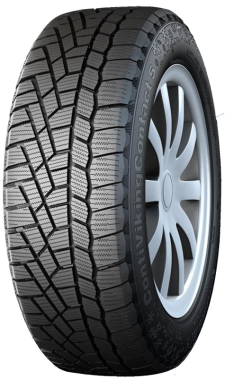 Шины Continental Conti Viking Contact 5 205/60 R16 96T