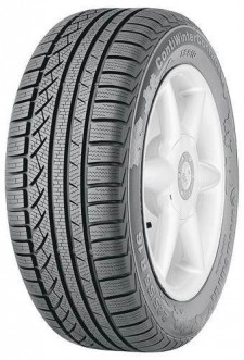 Шины Continental Conti Winter Contact TS 810 255/45 R18 99V
