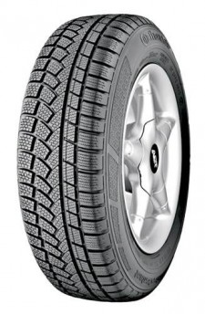 Шины Continental Conti Winter Contact TS 790 235/50 R18 101V