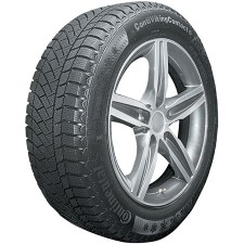 Шины Continental Conti Viking Contact 6 215/45 R17 91T