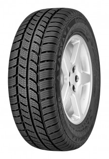 Шины Continental Vanco Winter 2 205/75 R16C 110R