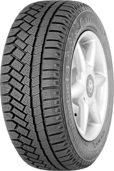 Шины Continental Conti Cross Contact Viking 215/65 R16 102Q