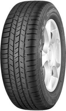 Шины Continental Conti Cross Contact Winter 275/40 R20 106V