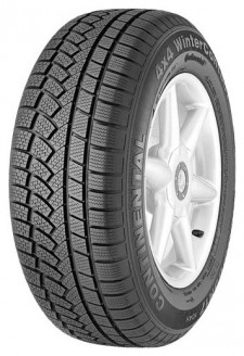 Шины Continental Conti 4x4 Winter Contact 255/50 R19 107V