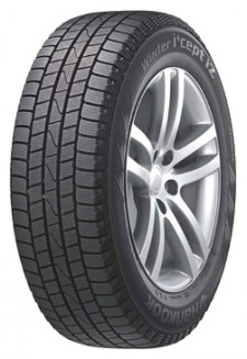 Шины Hankook Winter I*cept IZ W606 215/55 R16 93T