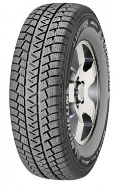 Шины Michelin Latitude Alpin 205/70 R15 96T