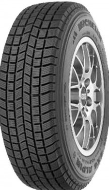 Шины Michelin Alpin 4x4 215/70 R16 100S