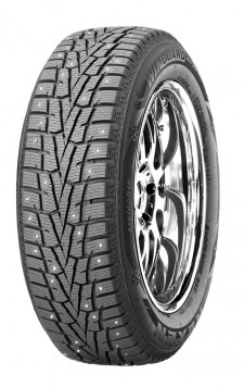 Шины Roadstone ROW Winguard Spike 265/65 R17 116T