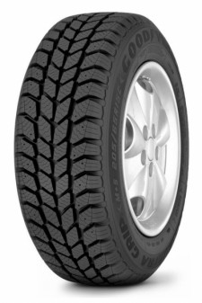 Шины Good Year UltraGrip Cargo 195/70 R15C 104R