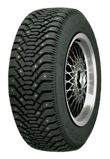 Шины Good Year UltraGrip 500 235/55 R17 99T