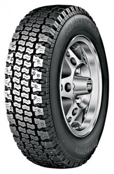 Шины Bridgestone V-Steel Snow 713 195/70 R15 104Q