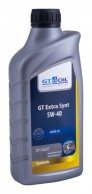 GT Oil Extra Synt 5W-40 1л синтетическое